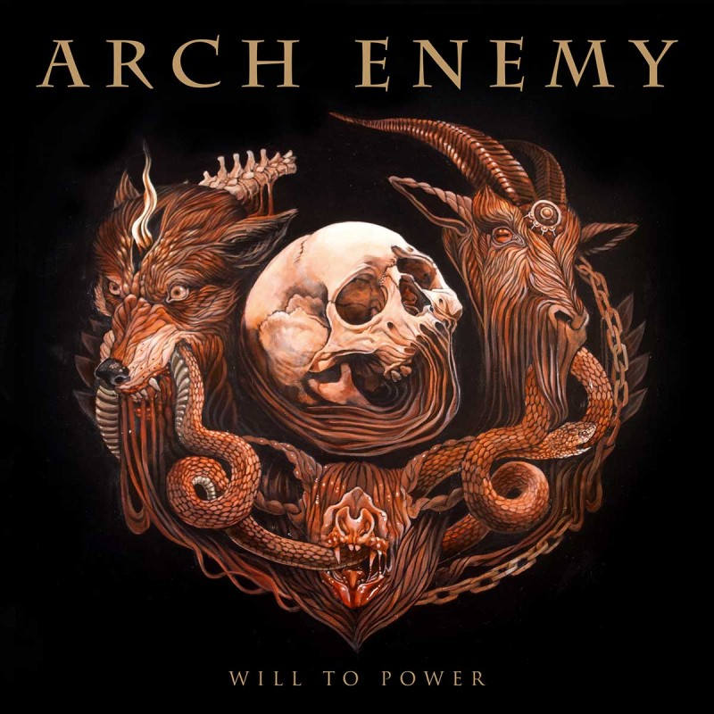 Home Arch Enemy